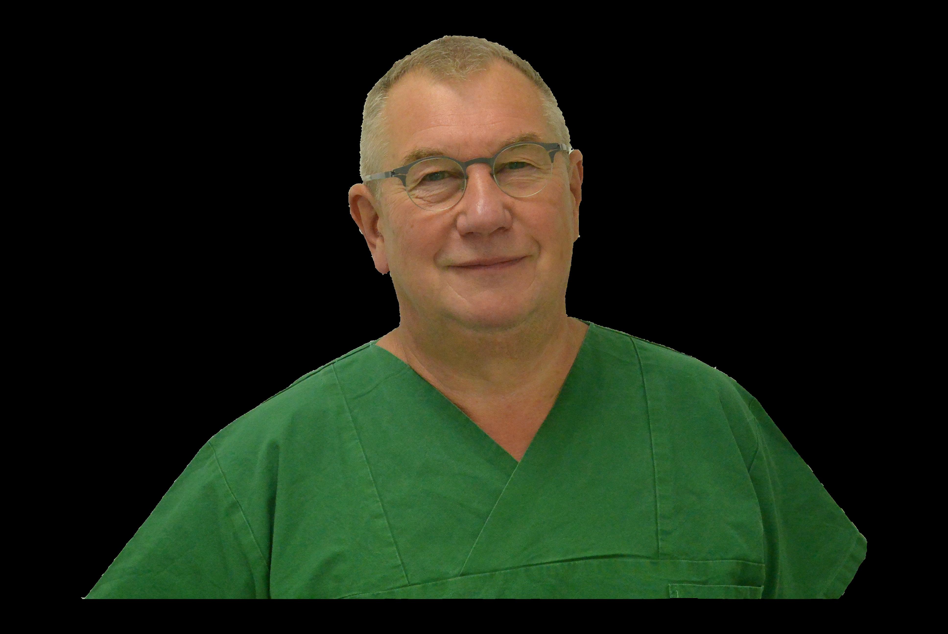Dr. med. Stefan Horak