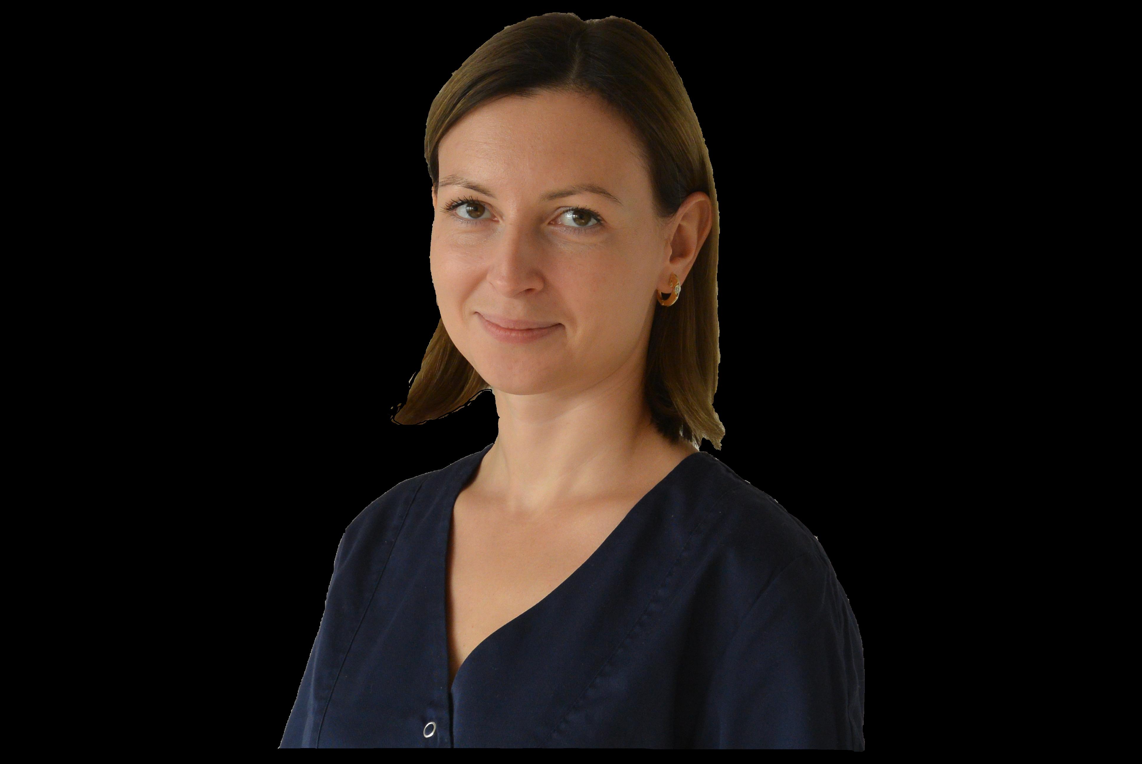 Frau Oksana Horak